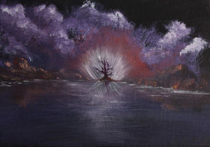 Tree of Life #1 7
