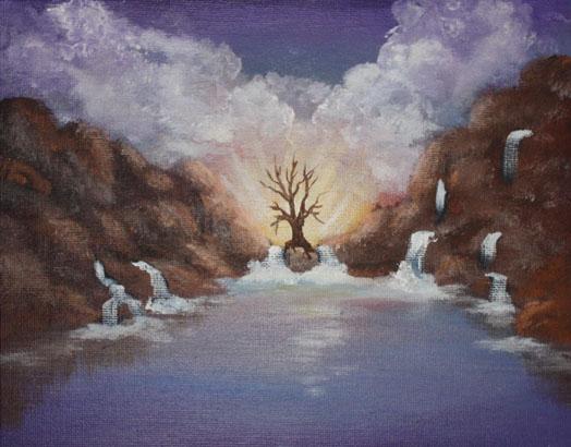 Tree of Life #3 10