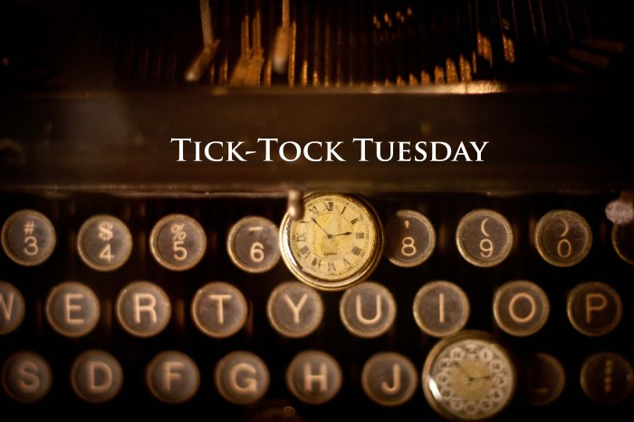 ticktocktuesday