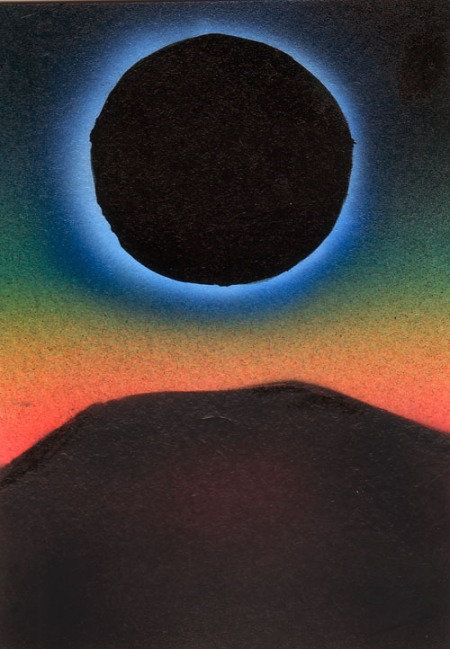 evening-eclipse