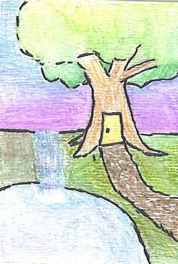 Tree House 0906 #3