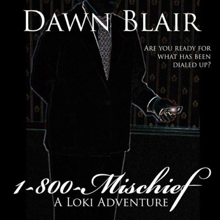 1-800-Mischief audiobook