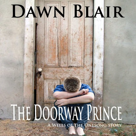 The Doorway Prince audiobook