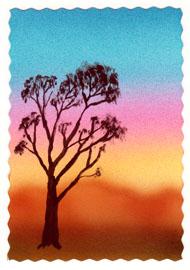 trinity tree #1a 040308
