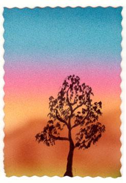 Trinity Tree #1c 041208