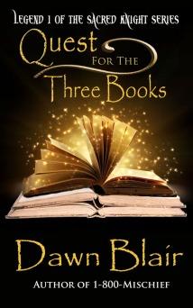 The Three Books small 111217