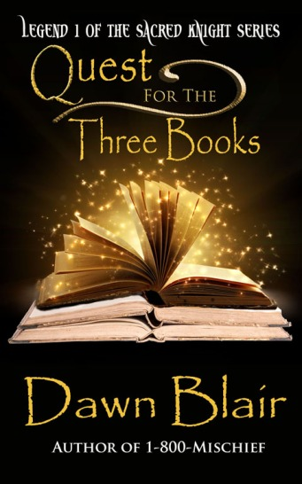 The Three Books small 111217