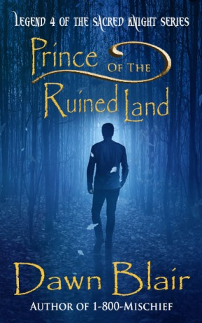 Prince of the Ruined Land cover small