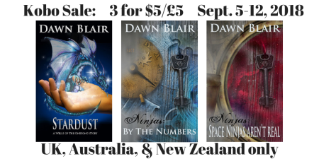 Kobo Sale_ UK, Australia, & New Zealand