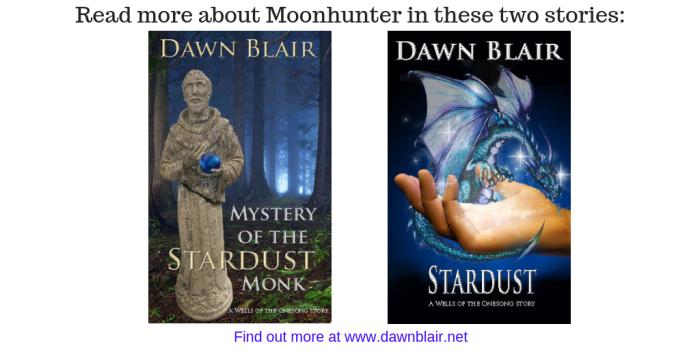 Moonhunter stories