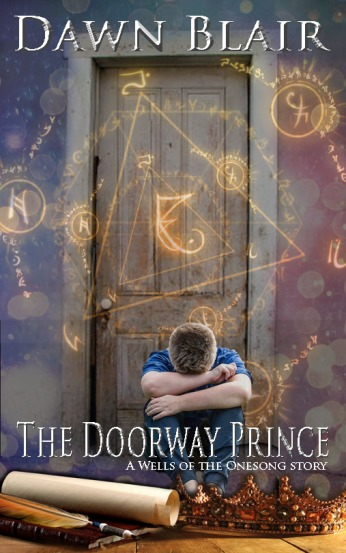 The Doorway Prince revised 121418 small